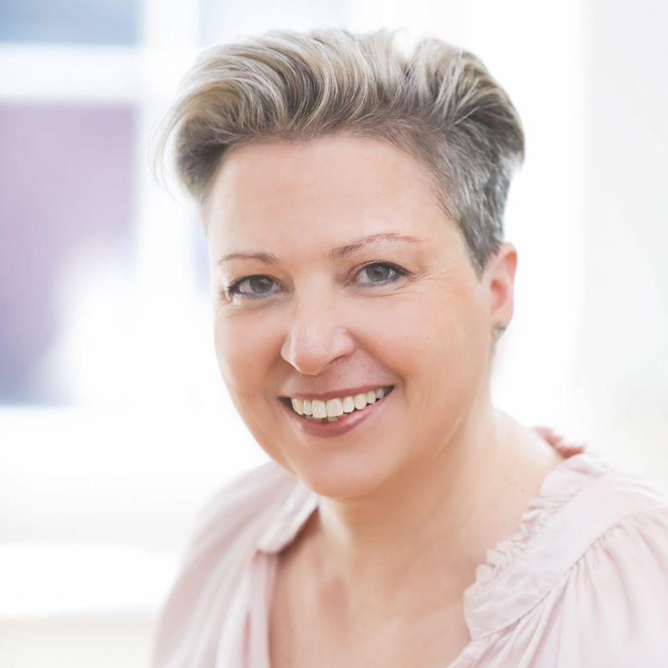 Kerstin Dressbach